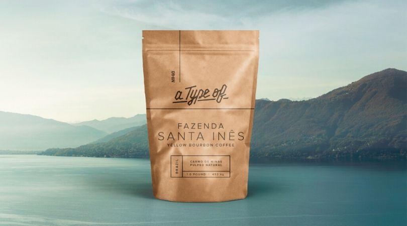 Fazenda Santa Ines Coffee