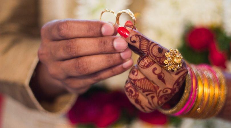 Pernikahan yang dilarang