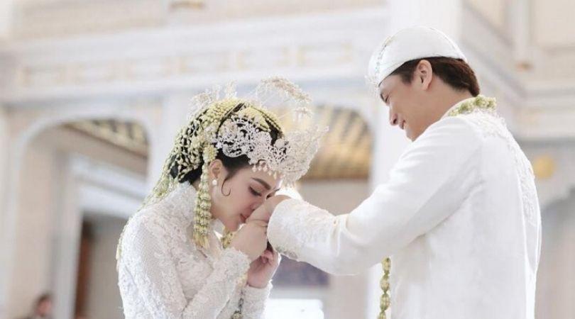 Syarat menikah dalam Islam