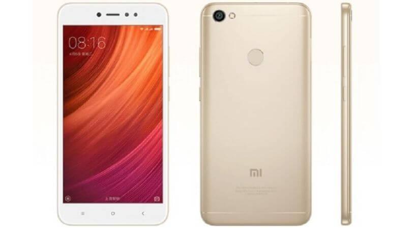 Spesifikasi dan harga Xiaomi Redmi 5A