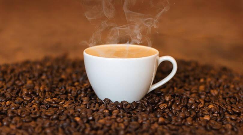 Rasa kopi arabika dan robusta