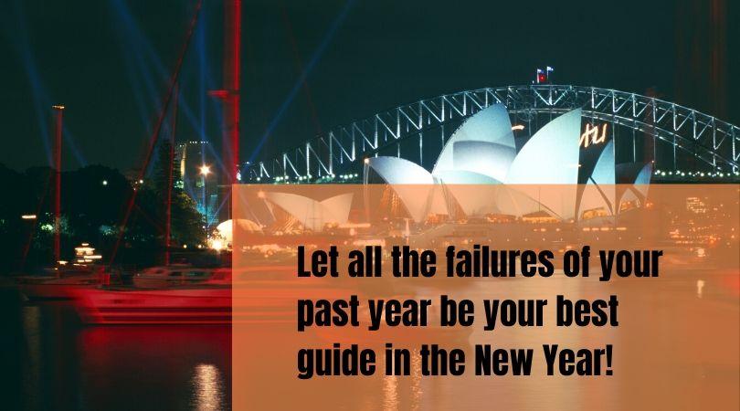 Gambar ucapan selamat tahun baru bahasa inggris