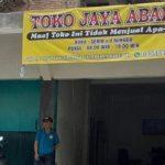 Viral Toko Jaya Abadi, Buka Tiap Hari Tapi Tidak Jual Apa-apa