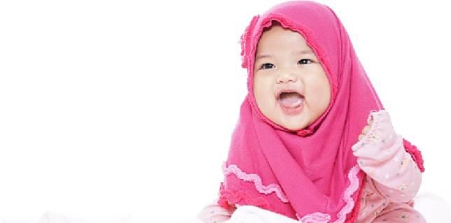 Nama bayi perempuan islami terlengkap