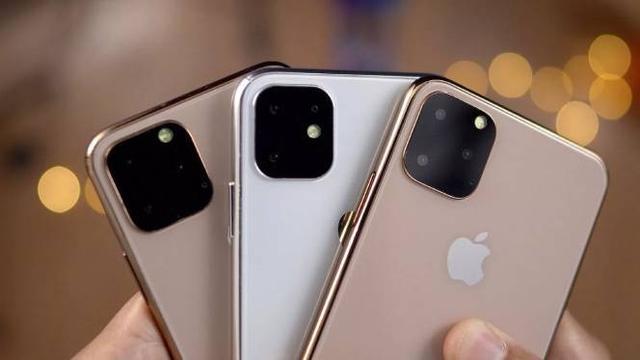 iPhone 11, iPhone 11 Pro dan iPhone 11 Pro Max