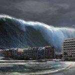 10 Arti Mimpi Tsunami Menurut Islam Membawa Kabar Baik
