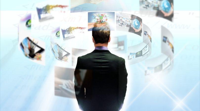 Teknologi industri 4.0