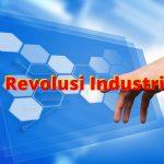 Mengenal Era Revolusi Industri 4.0