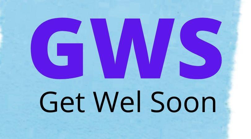 Istilah GWS Artinya Adalah