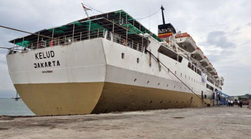 Jadwal Kapal Kelud Maret 2020