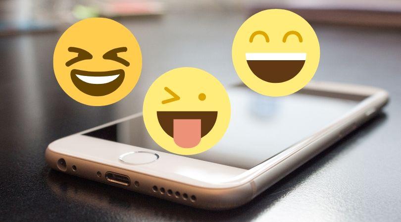 Jangan Lupakan Emoji