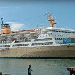Jadwal Kapal Pelni 28-31 Maret 2020