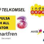 Agen Pulsa Murah Nomor 1 di Indonesia