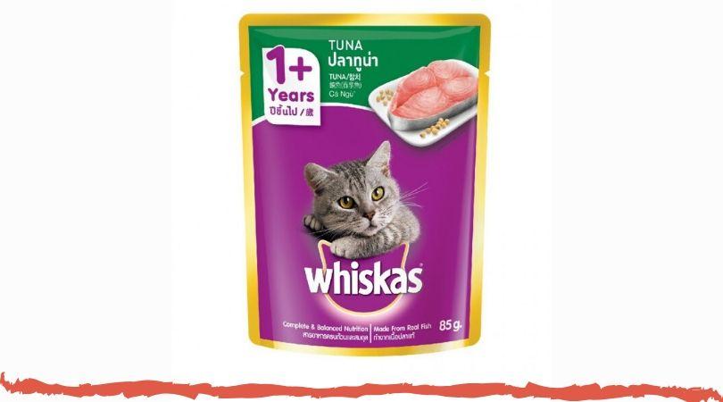 Tips Memilih Whiskas