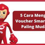 5 Cara Mengisi Voucher Smartfren Paling Mudah