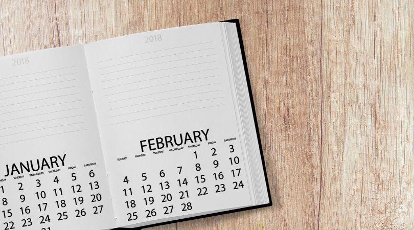Perhitungan Kalender Masehi
