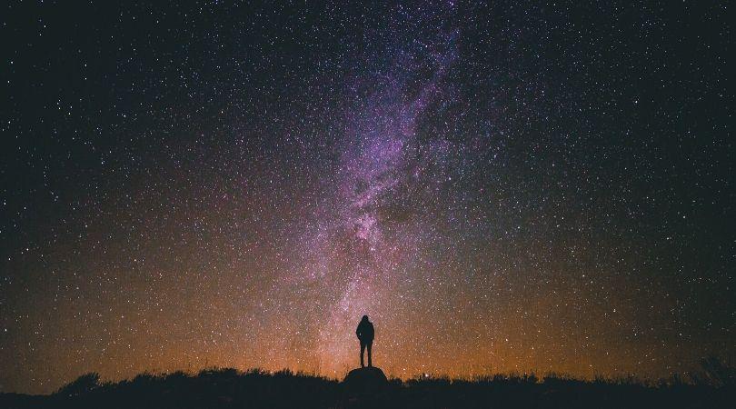 Rasi Bintang Berubah Letak