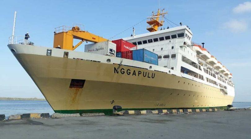 Jadwal Kapal Pelni Bulan April 2020