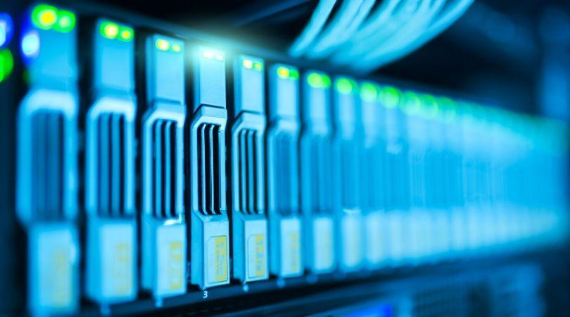 Pengertian File Server