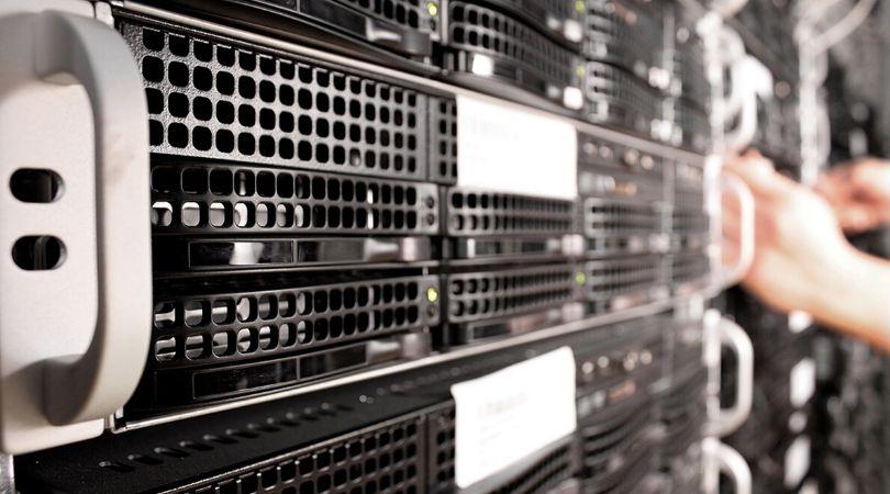Manfaat File Server