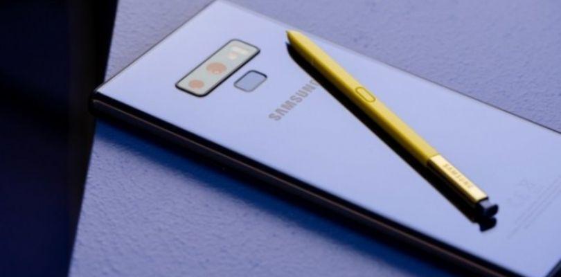 Harga Samsung Galaxy Note 9 2020