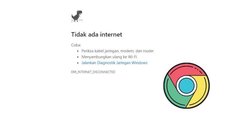 Fungsi Dinosaurus Google