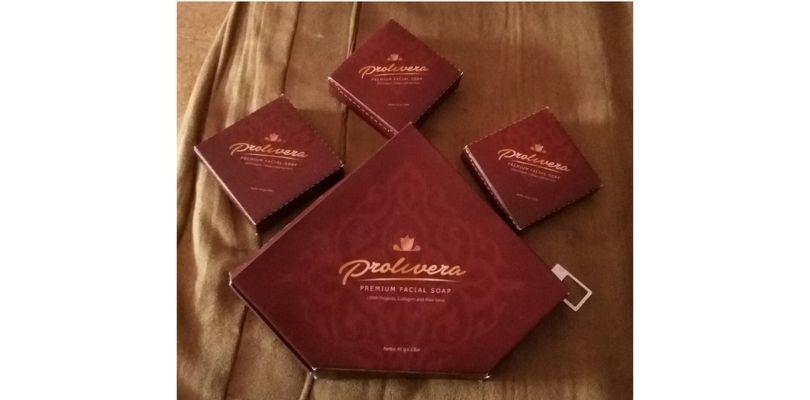 Prolivera-Premium Facial Soap Sabun Pemutih Wajah di Apotik