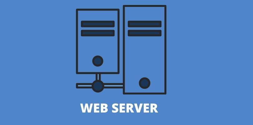 Pengertian Web Server, Apa yang Dimaksud Web Server? - Sikalem