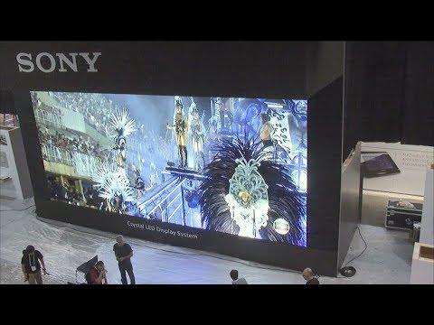 Sony Crystal