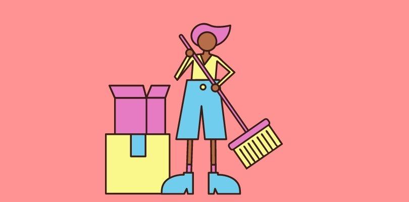 Arti Mimpi Bersih Bersih Rumah